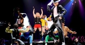 Madonna – best of concert