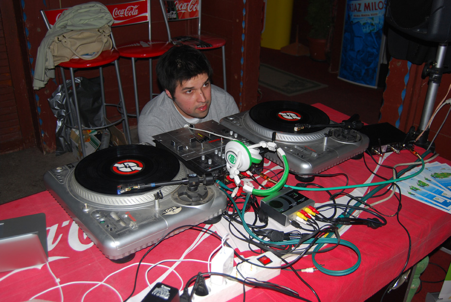 Limundo DJ Remeo fun time etrgovina