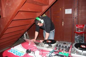 Limundo DJ Nesa fun time etrgovina