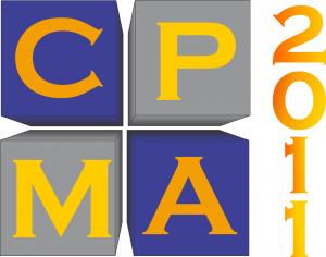 SRMA logo