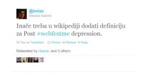Webfest i #Limundopis – ključ su ljudi