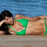 zeleni kupaći