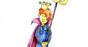 Da sam ja kralj – u susret dečijoj nedelji