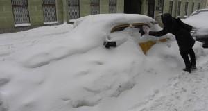 14 saveta kako pripremiti auto za zimu