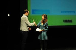 Limundo prima Web fest nagradu