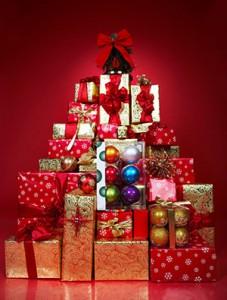 Kupindo prodaja i novogodišnja euforija