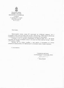 Poziv MFP