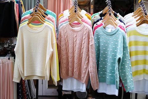 Kako prodati odeću online