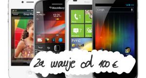Kako da izaberem smartphone?
