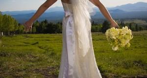 Kako napraviti venčanje na otvorenom?