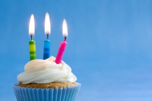 3 rođendan Kupindo 3. rođendan 3 rođendan
