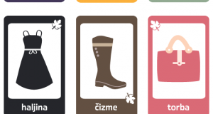 Šta se nosi ove jeseni?