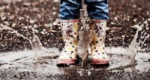 Oktobar je, počinje sezona kiša