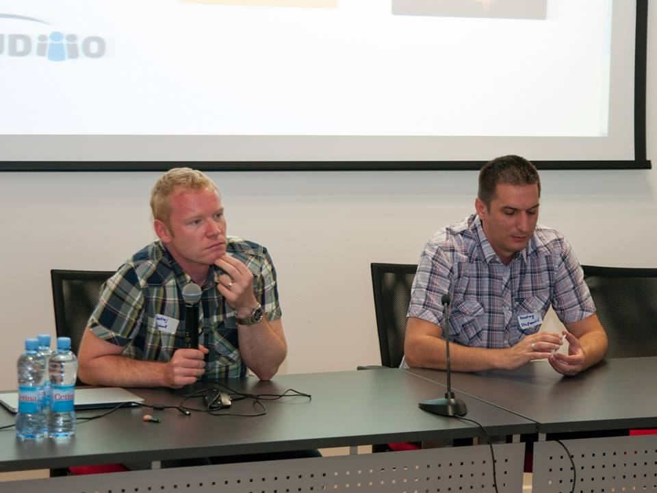 Panel na ZgPHP konferenciji