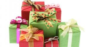 Odaberite savršen poklon