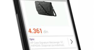 Kupovina u pokretu – Kupindo Android aplikacija