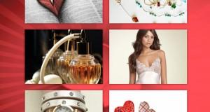 Bliži se Dan zaljubljenih  – izaberite poklon koji će je obradovati