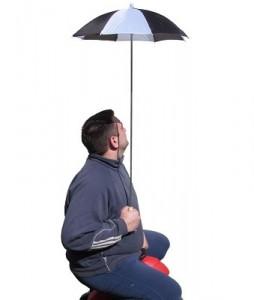 Anti kišobran