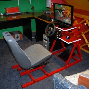 Playseat za PC