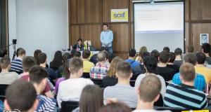 T'n'T konferencija, studenti i Kupindo API