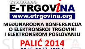 [UTISAK] Edukacija, nagrade i druženje na E-trgovina 2014.