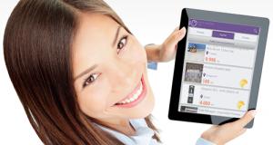 Statistika Kupindo mobilne aplikacije