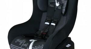 Kako izabrati auto sedište