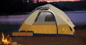 Šta vam je potrebno za kampovanje