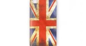 Motiv zastave Velike Britanije kao inspiracija: moda i dizajn