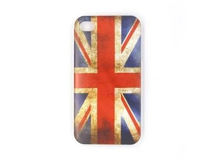 iPhone 4 Futrola Velika Britanija