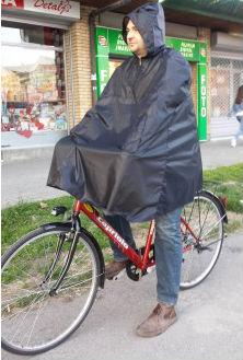 Kabanica za bicikl