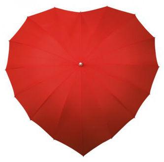 Kišobran srce