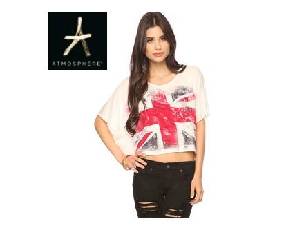 Majica Velika Britanija