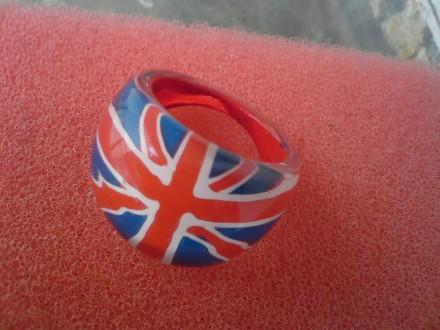 Prsten Velika Britanija