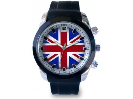 Sat Velika Britanija
