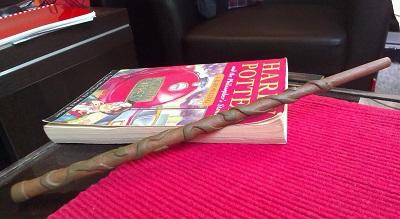HERMIONA čarobni štapić