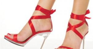 Drugačiji pogled na ženska stopala