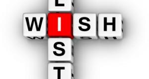Lista želja – sortiranje kao nova opcija