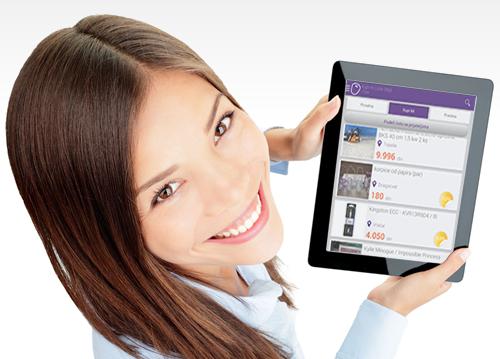 Kupindo Android u TOP 50 online stvari za 2014.