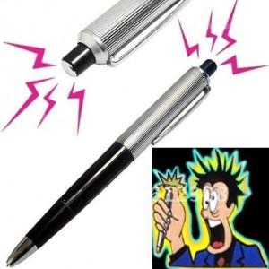 Šok olovka