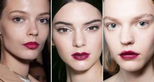 Makeup trendovi za 2015.
