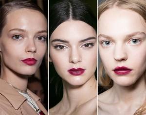 makeup trend 2