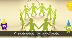 Kada bi se svi Limundovci uhvatili u kolo – koliko bi to kolo bilo?