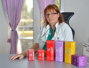 kozarev klinika i doktorka