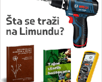 Šta se traži na Limundu?