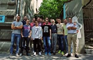 iOS akademija