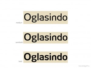 Logotip proces Oglasindo VoiceEdgePro