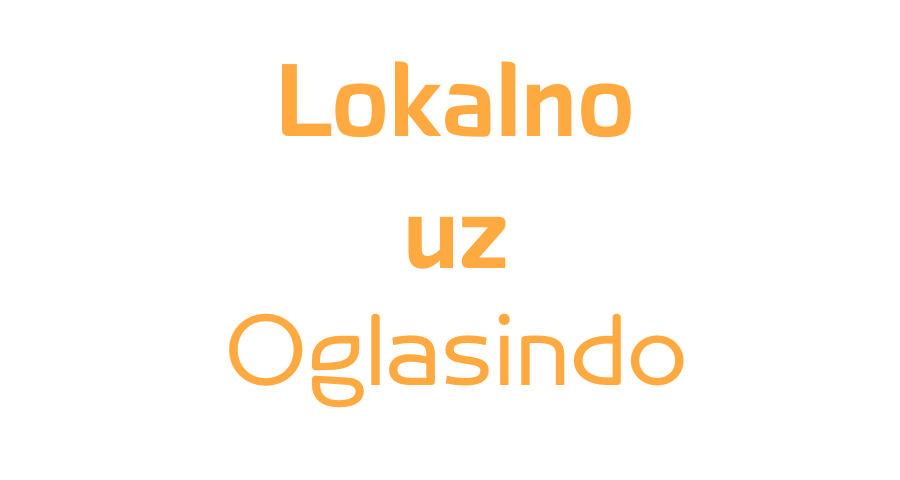 Lokalno uz Oglasindo