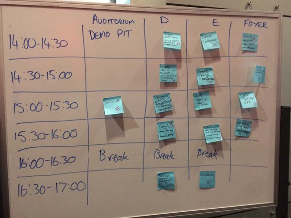 OpenSpace_timetable