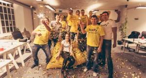 [TAXIFY] #startup u Srbiji i besplatna vožnja za Limundovce